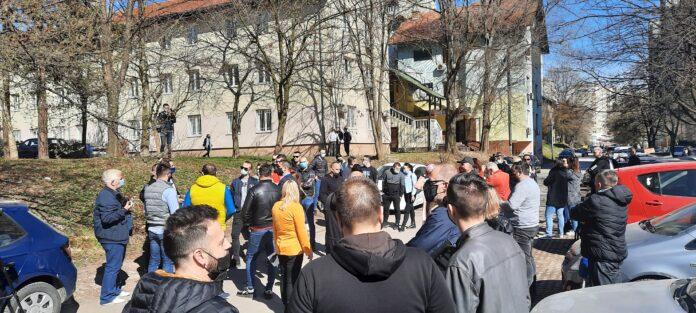 Protesti ugostitelja nisu urodili plodom: Mjera ostaje na snazi do 9.marta