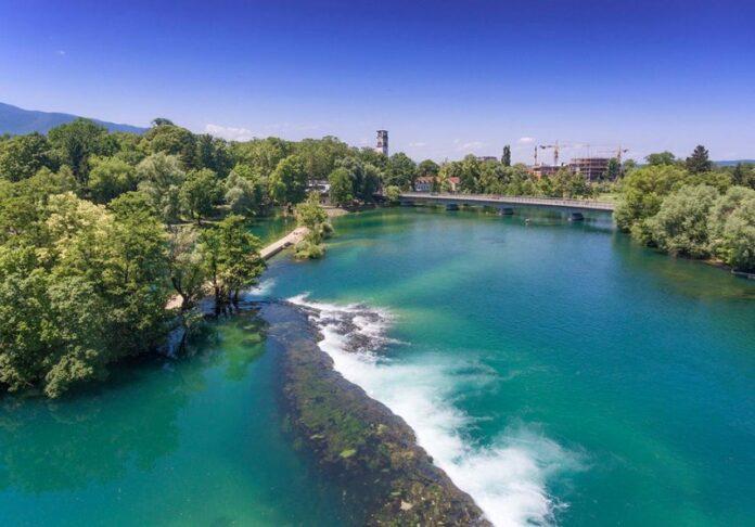 Danas je Međunarodni dan rijeka