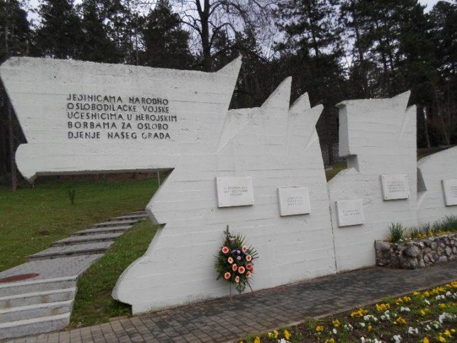 Obilježen 4. april, Dan trijumfa i jedinstva Tuzle