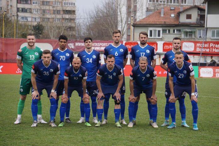 Tuzla City danas igra protiv Mladosti