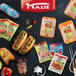 Mesna industrija MADI, regionalni lider u proizvodnji pilećeg mesa
