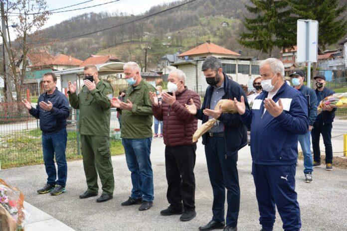 """Održana manifestacija """"Aprilski dani otpora Solina 92."""""""
