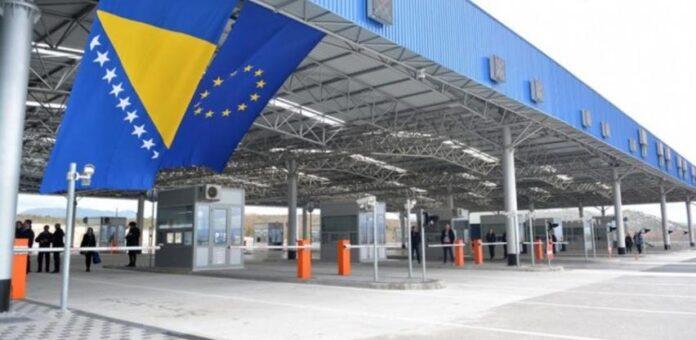 Građani BiH bez ograničenja samo u tri zemlje