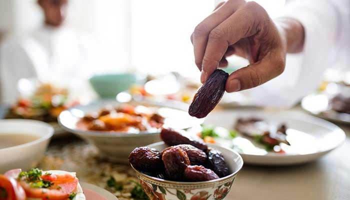 RAMAZANSKI MENI: Prijedlog za iftar
