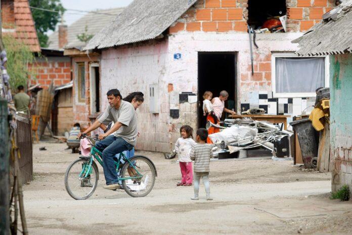 Život Roma nedostojan ljudskog bića