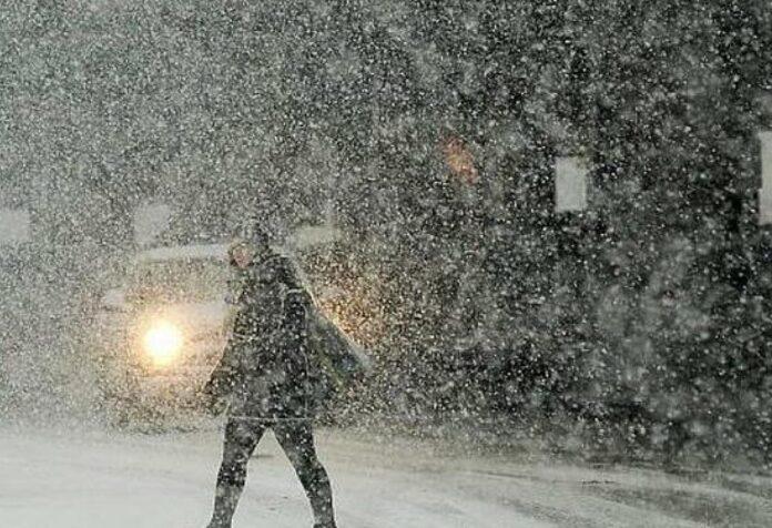 Tokom vikenda u BiH oblačno s kišom i snijegom na planinama