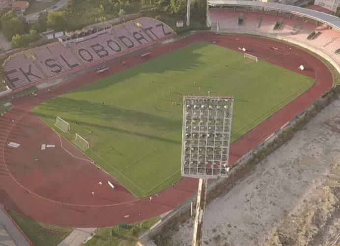 Predsjednik Nogometnog saveza BiH najavio obnovu 12 premijerligaških terena, među prioritetima stadion Tušanj