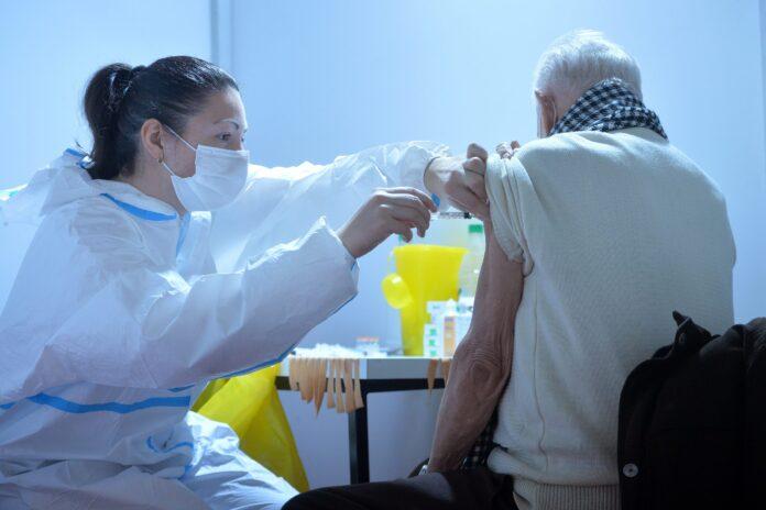 U TK počele pripreme za proces imunizacije stanovništva