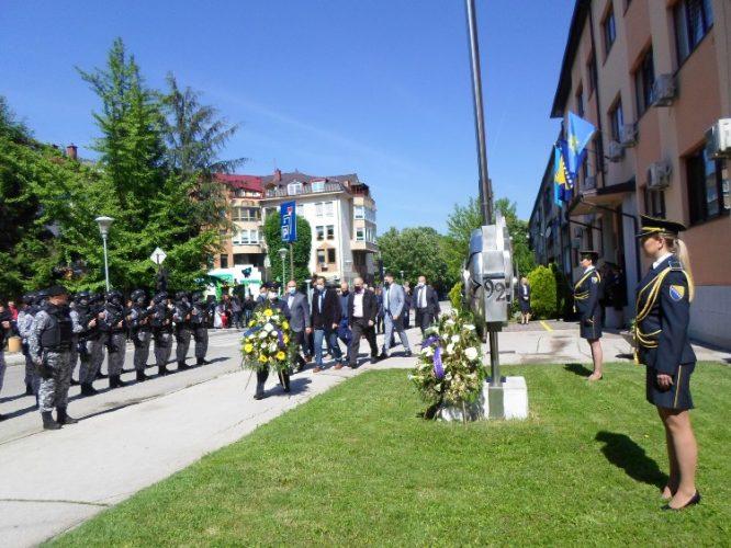 Obilježen Dan policije Tuzlanskog kantona