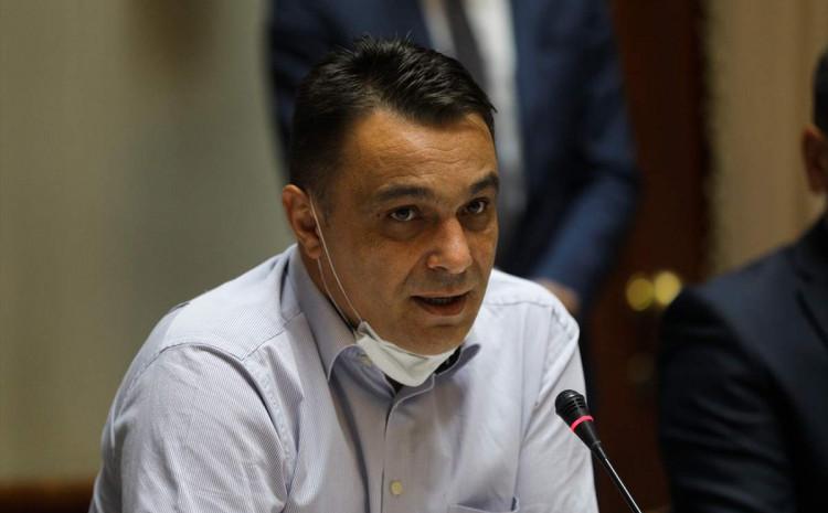 Sadiku Ahmetoviću, bivšem ministru bezbjednosti BiH šest mjeseci zatvora