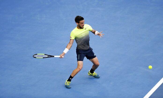 Džumhur danas protiv Istomina na startu kvalifikacija Roland Garrosa