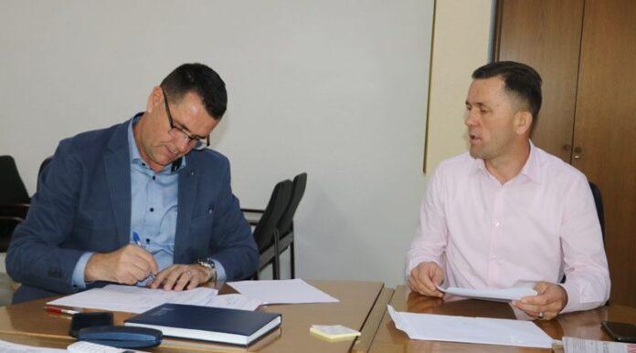 Općina Banovići sufinansira nabavku dvadeset plastenika
