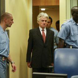 Karadžićev advokat o odbijanju prigovora na služenje kazne u Britaniji: Nije razmatrana suština