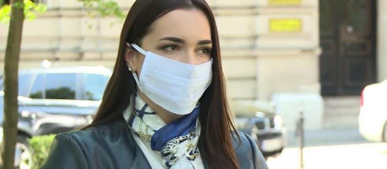 Arijana Memić nakon objavljivanja poruke Alise Mutap: Ona zna kome je bila upućena ta poruka