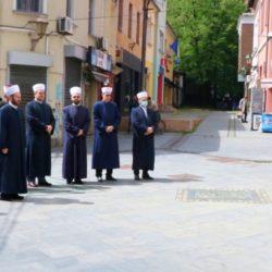 Obilježen Dan šehida na Kapiji u Tuzli: Imali su hrabrost stati na branik domovine