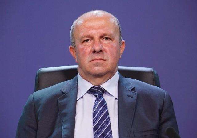 Davor Pehar podnio ostavku na mjesto direktora Zavoda za javno zdravstvo FBiH