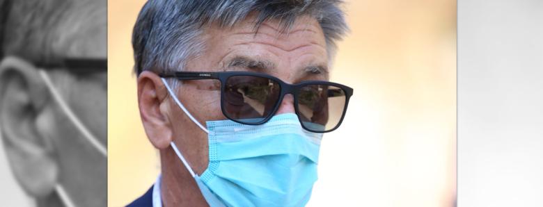 Gradonačelnik Zenice: Prestanite stranački vakcinisati ljude, godinama ste ih tako zapošljavali