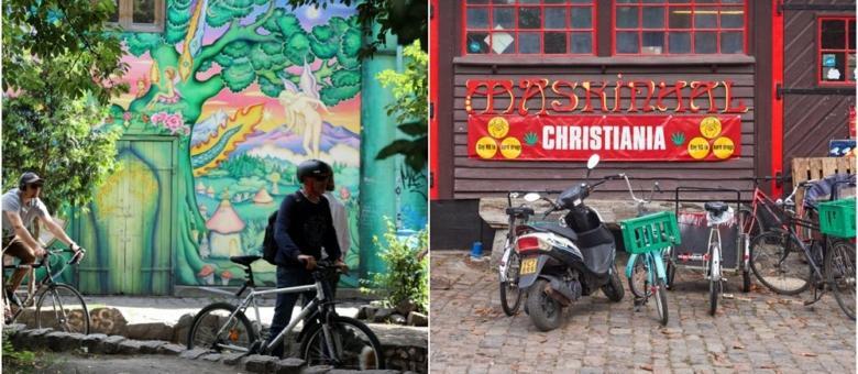 Evropska utopija: Mjesto gdje su zabranjeni automobili, fotografisanje, trčanje…