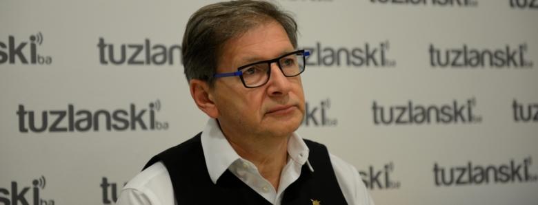Hadžikadić: Koalicija je test iskrenosti, cilj nam je 250.000 glasova na izborima
