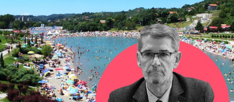 Imamović: Panonika će biti najsigurnije mjesto za boravak ovoga ljeta