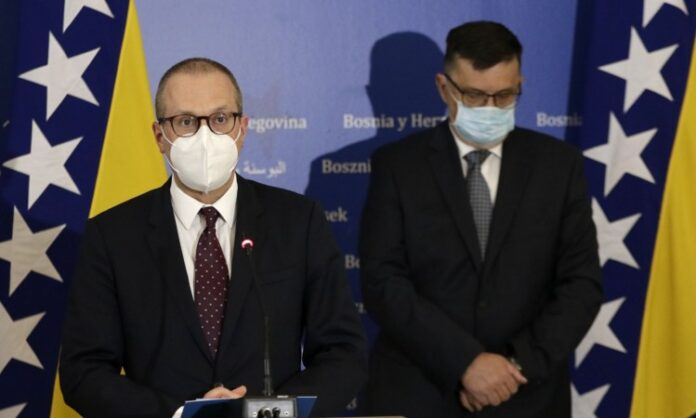 Kluge: Jedini način za izlazak iz pandemije je solidarnost