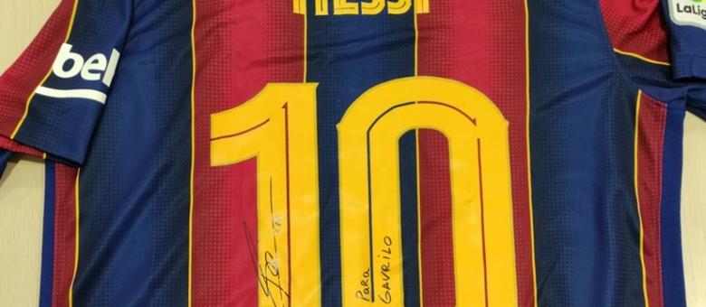Messi se preko Pjanića priključio Ronaldu u akciji za pomoć bebi iz Srbije