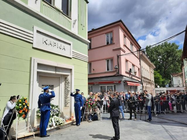 U znak sjećanja na stradanje tuzlanske mladosti: 25. maj Dan žalosti u Tuzlanskom kantonu