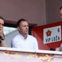 Ivaylo Petev na Tušnju: Selektor BiH prati susret između Tuzla Cityja i Sarajeva