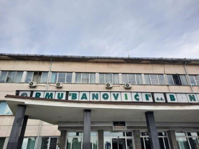 Kudumović: Pirić iznosi dezinformacije u javnost o RMU Banovići