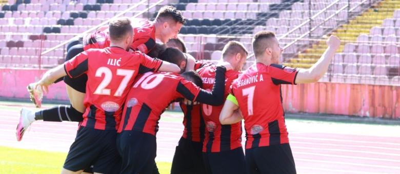 FK Sloboda ostvarila rekordan broj prodaje donatorskih karti