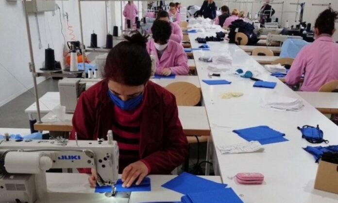 """Udruženje poslodavaca provodi projekat """"Stručno osposobljavanje i zapošljavanje u tekstilnoj industriji"""""""
