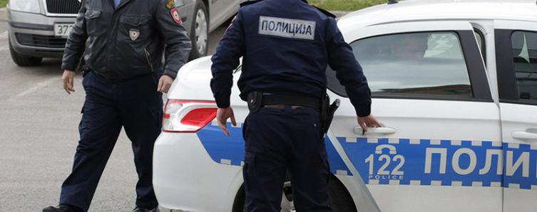 Lažni policijski inspektor pao zbog šest prevara i jedne krađe