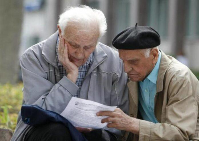 Isplata penzija u srijedu 5. maja