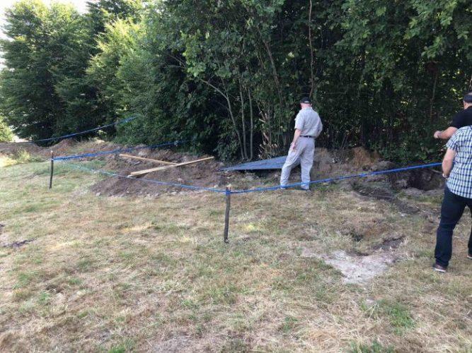 U Potočarima završena ekshumacija žrtve iz proteklog rata