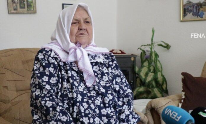 Fata Orlović: Sretna sam što sam istrajala u svojoj borbi