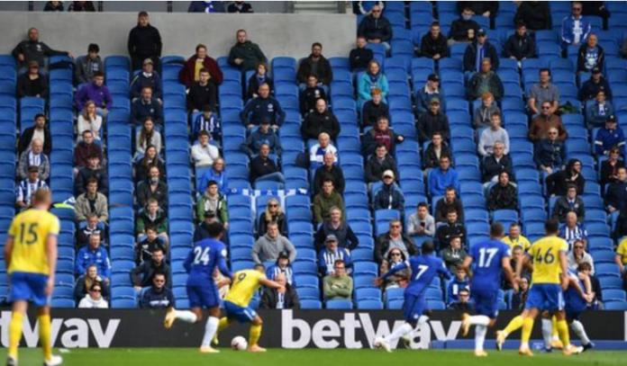 Federalni krizni štab predlaže omogućavanje prisustva publike na stadionima