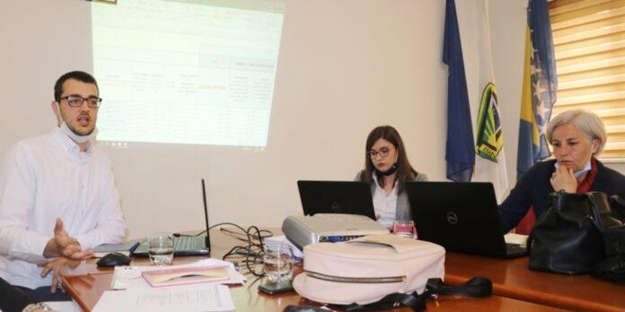 Banovići: U pripremi izrada akcionog plana za energetski održiv razvoj i klimatske promjene