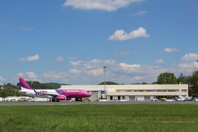 Međunarodni aerodrom Tuzla: Nova pravila za putnike