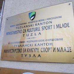 Vlada TK sufinansira projekte manifestacija kulture i izdavačke djelatnosti