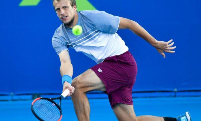 Bašić u polufinalu ATP Challenger turnira u Almatyju