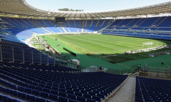 Na stadionu 'Olimpico' u Rimu večeras počinje 16. Evropsko nogometno prvenstvo