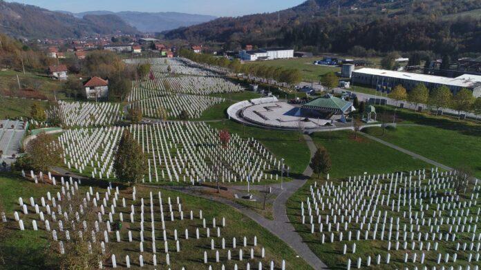 Majke enklava Srebrenice i Žepe traže usvajanje Rezolucije o Srebrenici