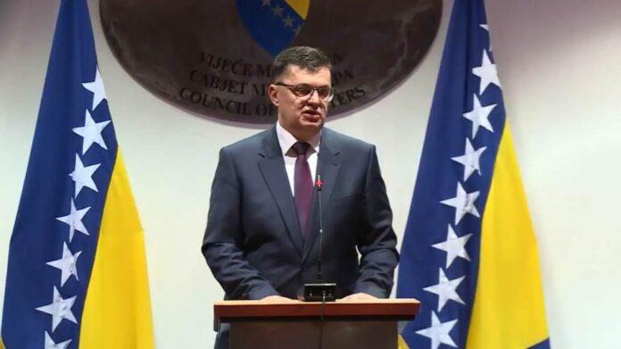 """BiH spremna za prvi dio sredstava iz projekta """"IPA tri"""""""