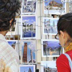 """Evropa se """"otvara"""" za strane turiste uz određene uslove"""