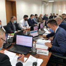 Vlada TK: Stabilizira se epidemiološka situacija