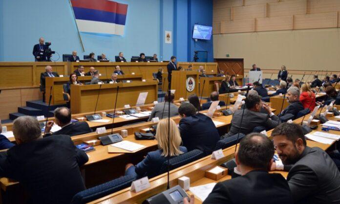 Narodna skupština RS-a usvojila Zakon o neprimjenjivanju odluke visokog predstavnika