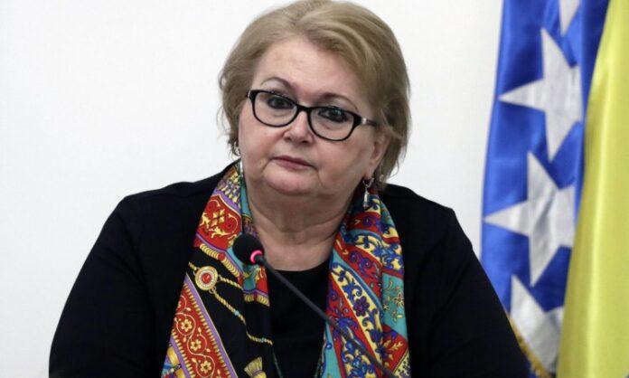Turković: Imamo nedvosmislene poruke da je SAD spreman pojačati pomoć BiH