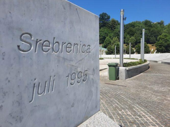Analiza: Šta znači zakon o zabrani negiranja genocida u BiH