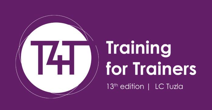 Tuzla domaćin ovogodišnjeg događaja Training For Trainers