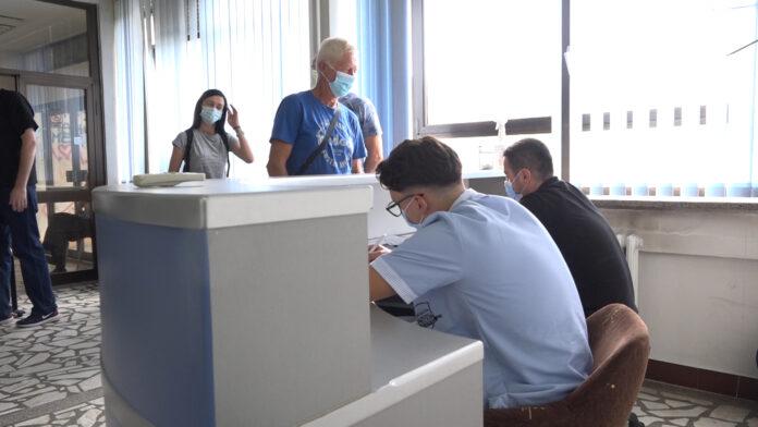 Dobar odziv Lukavčana masovnoj vakcinaciji